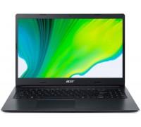 """Ноутбук Acer ASPIRE 3 A315-23-R64U 15.6"""" AMD Athlon Silver 3050U 8ГБ 256ГБ SSD W10 черн"""