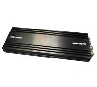 Усилитель автомобильный Alphard MACHETE M2000D