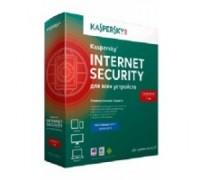Kaspersky Internet Security Multi-Device Rassian Ed. 2-Device 1year Renewal Box