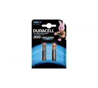 Батарейка Duracell LR03 Ultra Power AAA
