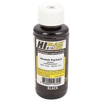 Чернила HP Universal black пигментные 100ml, Hi-black