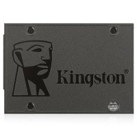 SSD Kingston 240GB A400 SA400S37/240G SATA 3 2,5""