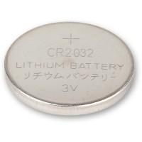 Батарейка GP Lithium CR2032