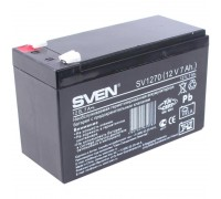 Аккумуляторная батарея для ИБП SVEN SV1270 12V/7Ah