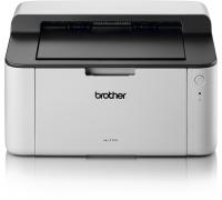 Принтер Brother лазерный HL-1110R A4 гар.12мес