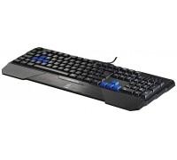 Клавиатура Hama uRage Lethality black gaming USB гар.6мес