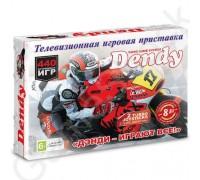 Игровые консоли Dendy 440-in-1