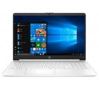 """Ноутбук HP 15s-eq1267ur 15.6"""" AMD Ryzen 3 4300U 8Gb SSD512Gb W10 белый"""