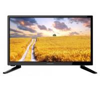 "Телевизор Starwind 39"" SW-LED40R40SA301 60Hz FULL HD Wi-Fi Smart TV DVB-T2+C USB черный гар.12мес."
