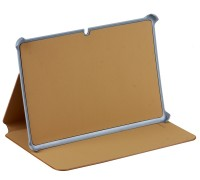 Чехол-подставка для Samsung Tab P5100/5110 коричневый