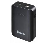 Зарядное устройство Buro RC-7500 Li-Ion 7500mAh 1A черный 1xUSB гар.3мес