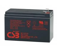 Запасная часть для ИБП CSB 12V/7.5Ah UPS12360 гар.3мес