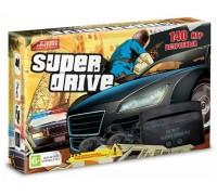 Игровые консоли 8Bit Super Drive GTA-140