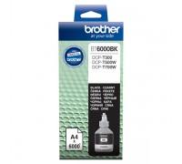 Чернила Brother BT6000BK, черный