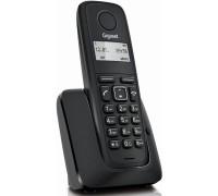 Радиотелефон Dect Gigaset A116 Black АОН