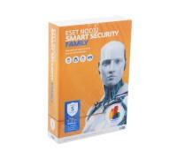Антивирусное ПО ESET NOD32 Internet Security на 5ПК 12мес. Box