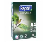 Бумага REPORT PREMIUM А4 80г/м 500л