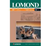 Фотобумага Lomond A4 230/50 матовая односторонняя