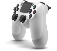 Джойстик для PS4 Controller Wireless Dual Shock White гар.3мес