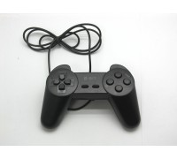 Controller для Dendy (форма Sony) 15р широкий разъем