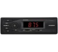 Автомагнитола Soundmax SM-CCR3064F 1DIN 4x40Вт гар.6 мес