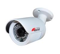 Камера IP-видео уличная 1.3Мп f=3.6мм EVC-5B13-IR2