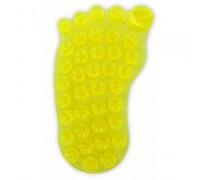 Human Friends Mobile Comfort Foot Yellow