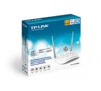 Модем TP-Link TD-W8968 300MBPS ROUTER/MOD. ADSL2+/TD-W8968