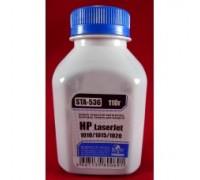 Тонер HP LJ P1005/06/1102/1120/1505/22/66/1606 60г. B&W