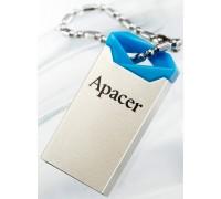 Флеш-накопитель Apacer 32GB AH111 silver