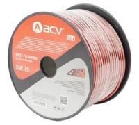 Акустический кабель ACV 18AWG 2x0.75 KP100-2075PRO