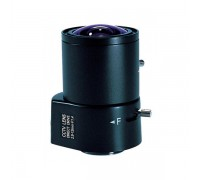 Объектив вариофокал F=3.5-8mm АРД(DD) крепление CS TP0358DC гар.12мес.