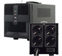 Стабилизатор напряжения Ippon AVR-1000(1000VA/600W)