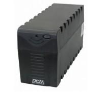ИБП Powercom Raptor RPT-800A 480Вт 800ВА черный гар.12мес
