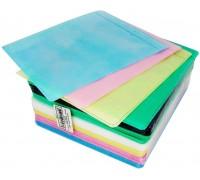Конверт для 2 CD/DVD цветной