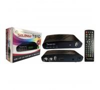 Ресивер DVB-T2 Selenga T81D