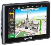 """Навигатор Lexand SC7 Pro HD 7"""" 1024x600 8Gb microSD BT черный Прогород"""