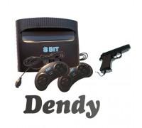 Игровые консоли Dendy 300-in-1 гар.12мес.