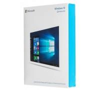 ПО Microsoft Win Home 10 32/64bit Russian Only USB