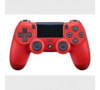 Джойстик для PS4 Controller Wireless Dual Shock (G2) Red