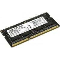 Память оперативная AMD SODIMM 8GB 1600 DDR3 CL11
