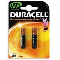 Батарейка Duracell LR-03 AAA
