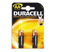Батарейка Duracell LR-06 AA