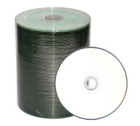 Диск CD-R 700Mb 52x Printable