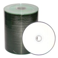 Диск CD-R 700Mb 52x Printable