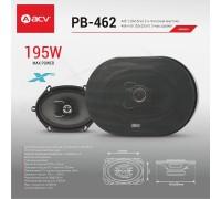 Колонки автомобильные ACV PB-462 195Вт 88дБ 10x15cm