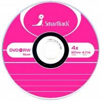 Диск SmartTrack DVD-RW 4.7Gb