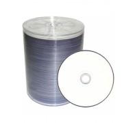 Диски DVD двухслойные CMC  DVD+R 8.5Gb 8x printable