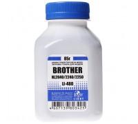 Тонер Brother TN-2075/85/2135/75 80г. B&W Standart