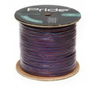 Акустический кабель Pride 2x2.4mm